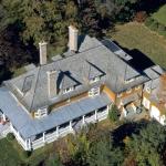 gray cedar roof
