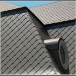 zinc roof ct